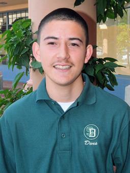 Womble Ethics Award: SBHS' Matthew Prado — Santa Barbara ...   Sportsmanship-Always Teach To Young   Scoop.it