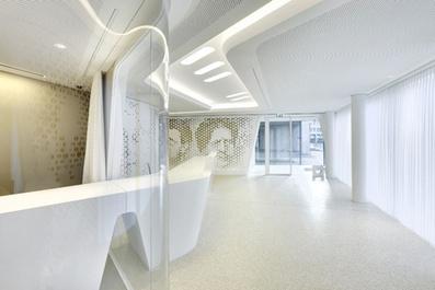 Open Lounge by NAU + DGJ - Dezeen | Good Design Collection | Scoop.it
