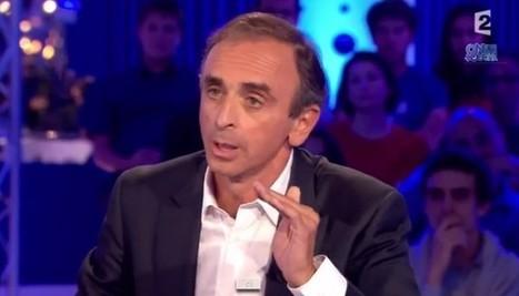 Sur France 2, le 20h de Pujadas démonte les mensonges de Zemmour: une leçon de journalisme | Triangle Rouge - Résistez aux idées d'extrême droite | Scoop.it