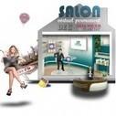 Et si vous visitiez un salon immobilier… sans bouger de votre canapé ?!? - UN AUTRE REGARD – CACB   Salon Virtuel permanent dédié à l'immobilier et à l'habitat   Scoop.it