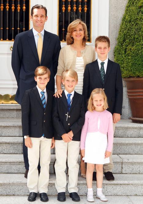 Corruption Scandal « Spanish Royals | urdungarin | Scoop.it