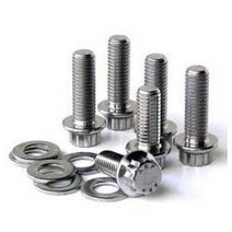 SS Fasteners Suppliers | Stainless Steel Bolt & Nut Manufacturers in India - bigboltnut.com | Scoop.it