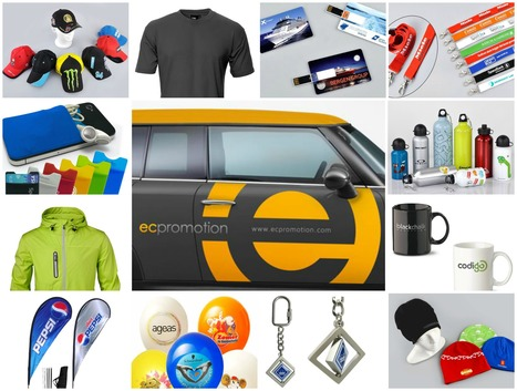 profiling noise, promotional clothing, bags, cases, displays, promotional items with logo, headwear, corporate gifts - ECpromotion.com – promotional products. | T-skjorter, Isskraper, Logobånd, USB-minnebrikker, Drikkeflasker | Scoop.it