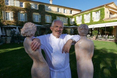 Grasse: Chibois le magnifique | Food & chefs | Scoop.it