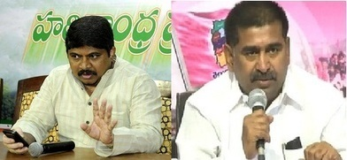 Is fresh trouble brewing for the ruling TRS government? | Indian Politics | Scoop.it
