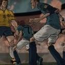 La nouvelle pub Nike – Dare to be brasilian - Aroundthesport   Around the sport   Scoop.it