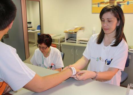Los hospitales siguen anclados en la identificación manual del paciente | Sanidad TIC | Scoop.it