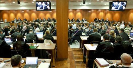 El Colegio de Abogados de Málaga le gana el primer asalto a ... - La Opinión de Málaga | GARCIA-GALAN Abogado | Scoop.it