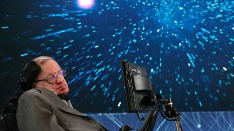 Stephen Hawking Says Humans Have 1,000 Years Left on Earth | BAlternative Media Network | Scoop.it