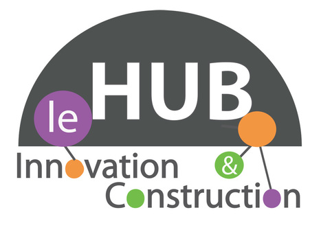 Le « Hub Innovation & Construction »: ARTIBAT ouvre ses portes aux startups du bâtiment | COM4 | Scoop.it