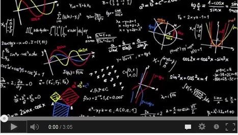 GCSE and A-Level Maths Videos by Mr Hegarty | Education: Math | Scoop.it