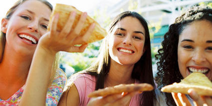 Nutrition : les 18-25 ans mangent mal | Take a look at your lifestyle | Scoop.it