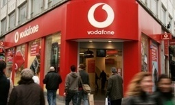 Vodafone to launch home broadband service in UK - The Guardian | Fly to Freedom | Scoop.it