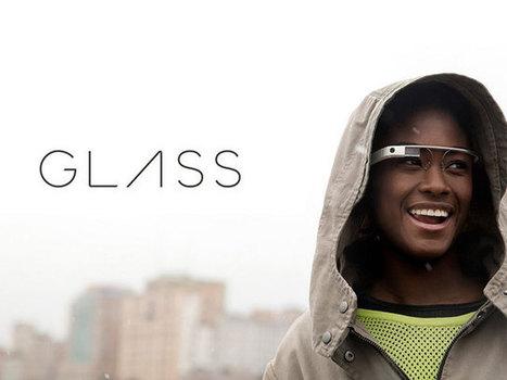Google Glass : le navigateur web fait son entrée ! | Open Source | Scoop.it