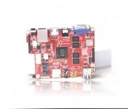 Chinese 'Raspberry Pi' computer sells on eBay.   Raspberry Pi   Scoop.it