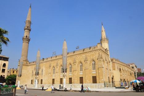 Hicham Zaazou souhaite attirer 200.000 touristes iraniens par année | Égypt-actus | Scoop.it