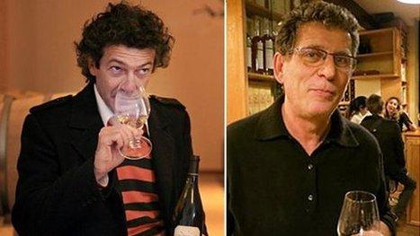 """Vin : Philippe Catusse et Gérard Bertrand """"Languedociens de l'année"""" - France 3 Languedoc-Roussillon   Vignes et vins   Scoop.it"""