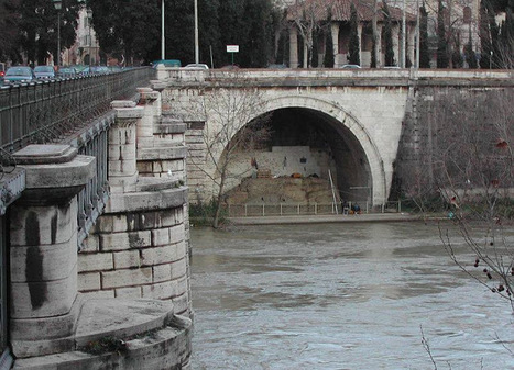 ROMA, UNA CIUDAD CONTAMINADA YA EN LA ANTIGÜEDAD | LVDVS CHIRONIS 3.0 | Scoop.it