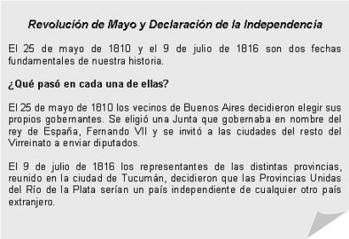Recursos Docentes: Especial del 9 de julio 1816 - Independencia   Pizarras interactivas   Scoop.it