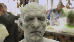 New 'Game Of Thrones' making of video looks at prosthetics | Geek Style Guide | Scoop.it