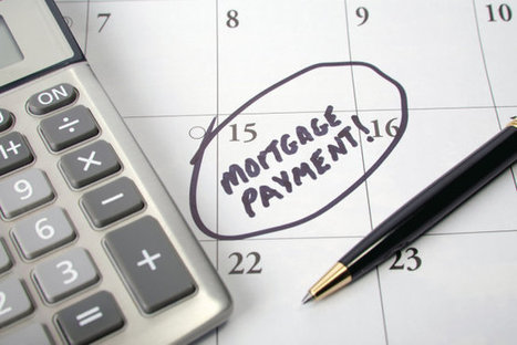 8 Ways to Pay Off Your Mortgage Years Earlier - U.S. News & World Report | Real Estate Market | Scoop.it