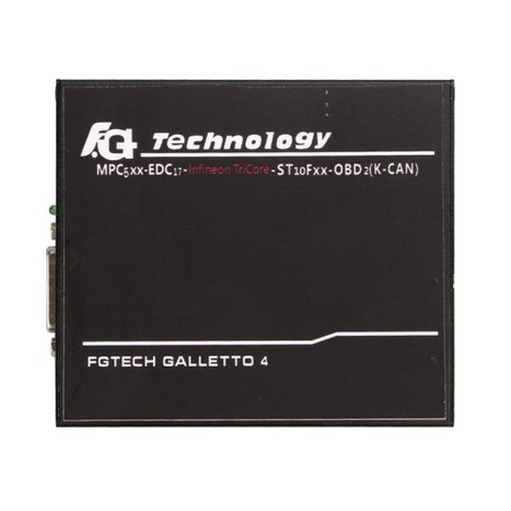 FGTech Galletto 4 V54 Master BDM-TriCore-OBD Function | car diagnostic tool | Scoop.it