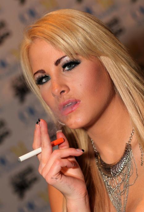 La fumée de la e-cigarette est dangereuse pour la santé et pourrait présenter un risque cancérigène   Toxique, soyons vigilant !   Scoop.it