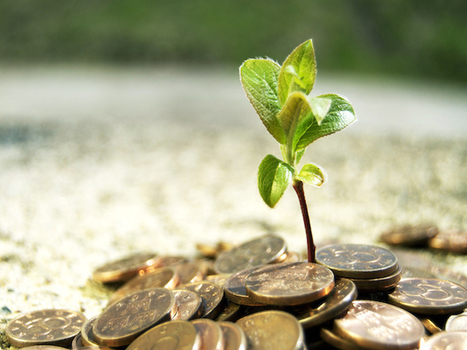 New report: How seed-stage impact investing works today - MaRS | socentUS | Scoop.it