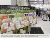 The Big Data bounty: US startups challenge agribusiness giants | Big Data Projects | Scoop.it