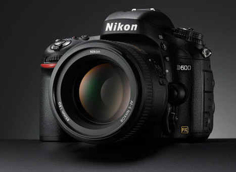 Nikon D600 vs D800 | the 20 things you need to know | Camera and Electronics | Scoop.it