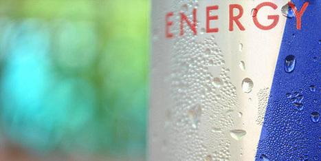 Energiedrankjes veranderen de manier waarop uw hart werkt - Scientias.nl | 2014 | Scoop.it