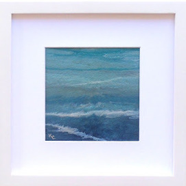 Kimberly Conrad Contemporary Abstract Art: Coastal Collection ... | Contemporary Art hh | Scoop.it