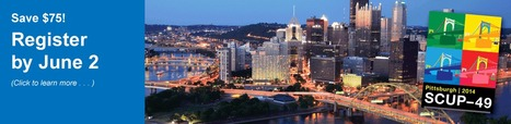 Plan for Higher Ed Transformation— Pittsburgh, July | Higher Education Planning | Scoop.it