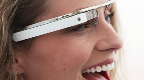 The best Google Glass apps | Android | Geek.com | HackDay Russia | Scoop.it