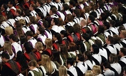 [UK] Funding reforms mean 'substantially higher debt for poorest students' | Higher Education and academic research | Scoop.it