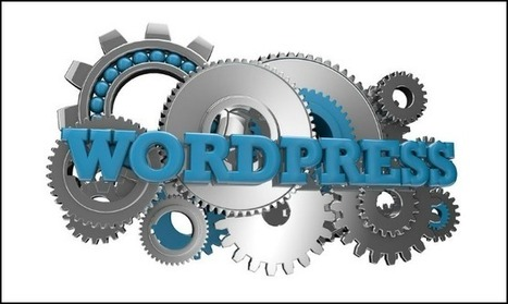 10 WordPress Plugins to Boost Your Blogging Productivity | marketing for contractors | Scoop.it