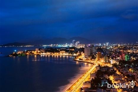 Vé máy bay giá rẻ đi Nha Trang - BOOKIN.vn | Lốp ô tô Duy Trang | Scoop.it