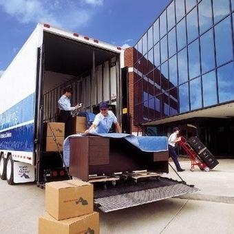 Dịch vụ chuyển nhà trọn gói nhanh nhất, uy tín, giá rẻ nhất thị trường   hutbephot79   Scoop.it