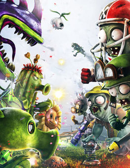 Plants vs. Zombies nous présente un nouveau mode de jeu | Actualités Xbox 360 et Xbox One | Scoop.it