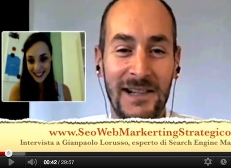 seo-e-social-media - SEO Web Marketing Strategico | Web Business Luca | Scoop.it