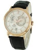 Orient Automatic Sun Moon Phases (ET0P001W) Mens Watch   Orient Watches   Scoop.it