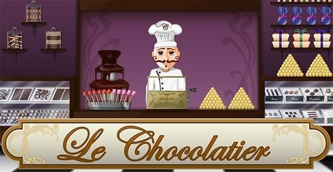 Lotus Players Club Launches Intensely Sweet Le Chocolatier Video Slot! | Lotus Group of Online Casinos | Scoop.it