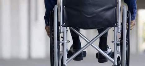 Portales de empleo para trabajadores con discapacidad - 20minutos.es | ADI! | Scoop.it