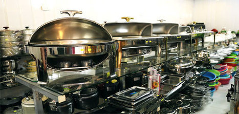 Dụng cụ nhà bếp | Dụng cụ nhà hàng | Dụng cụ Buffet | tin tức tổng hợp | Scoop.it