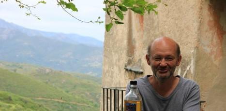 Etape 1: Bastia - Corte. De Paris à une maison d'hôtes corse atypique | LOVELY MEAL - le Blog du repas chez l'habitant | Scoop.it