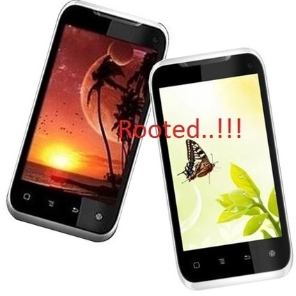 How to Root & Unroot Karbonn A9 Android Smartphone [Tutorial] | Computers | Scoop.it