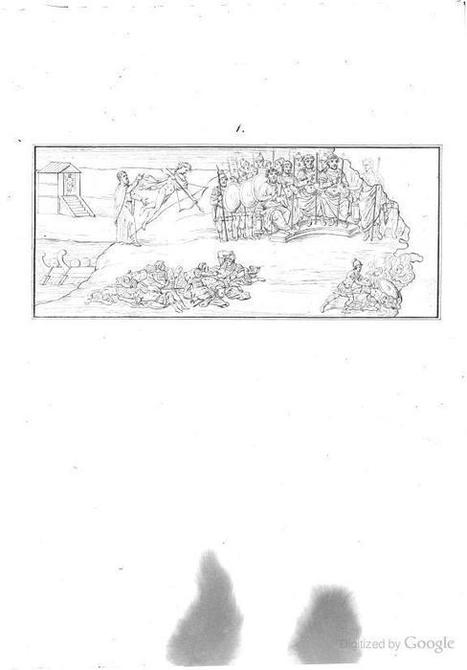 Homeri Iliados pictvrae antiqvae ex codice mediolanensi Bibliothecae Ambrosianae | Mundo Clásico | Scoop.it