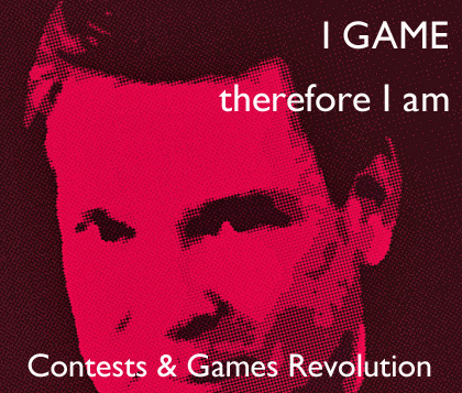 Gamification: What's the nature of our game ?