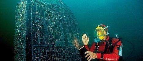 Égypte : une cité antique retrouvée dans le delta du Nil | Histoire et Archéologie | Scoop.it