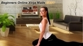 Yogasync.tv Fast Track Yoga - Beginners Yoga for Busy People by Sarsha Hood | Udemy | Yoga Class | Scoop.it